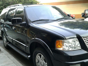 Ford Expedition 5.4 Limited Piel 4x4 At 2005