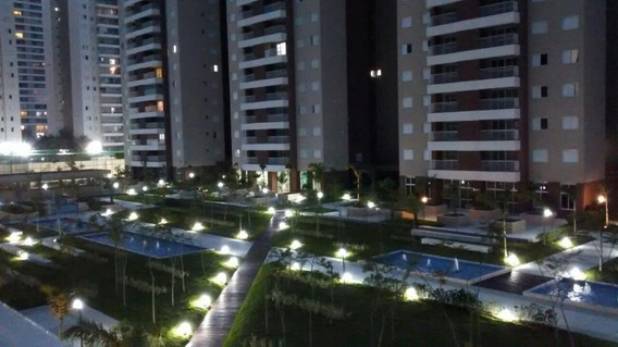 Apartamento Com 4 Dormitórios À Venda, 122 M² Por R$ 600.000,00 - Jardim Das Indústrias - São José Dos Campos/sp - Ap0339