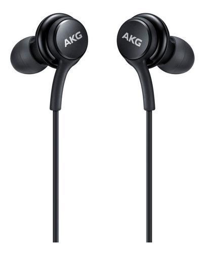 Auricular Samsung In Ear Type-c Negro