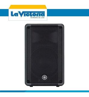 Parlante Amplificado Yamaha Dbr15 15 1000 Watts
