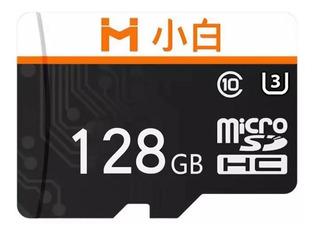 Xiaomi Youpin Imi Micro Tf Card Class 10 4k Uhd 128 Gb Micro