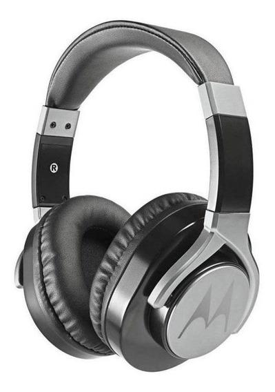 Fone de ouvido Motorola Pulse Max preto