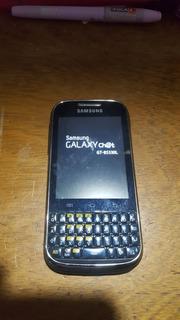 Celular Samsung Chat