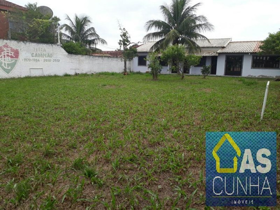 Casa Para Venda Em Araruama, Paraty, 3 Dormitórios, 1 Banheiro - 129_2-731604