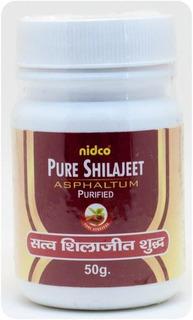 Shilajit (asphaltum) Importado Lacrado Do Fabricante.