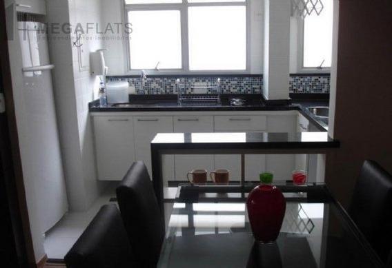 03360 - Flat 1 Dorm, Itaim Bibi - São Paulo/sp - 3360