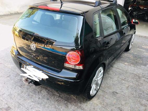 Volkswagen Polo 1.6 Vht E-flex 5p 2011