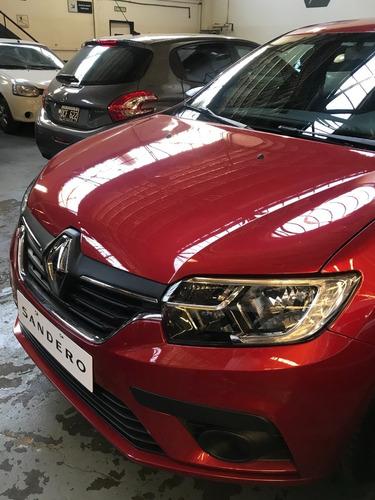Renault Sandero Life (jcf)
