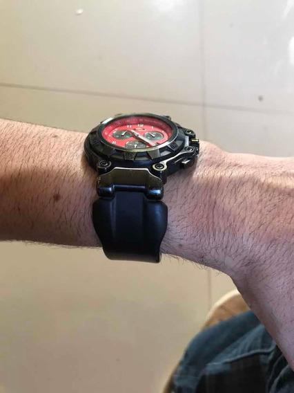 Relógio Oakley Crankcase Black