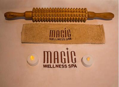 Masajes Relajantes,descontracturantes Y Piedras
