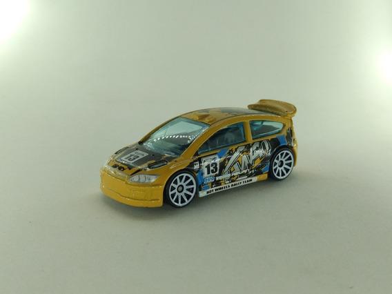 Hot Wheels Citroen C4 Rally - Loose