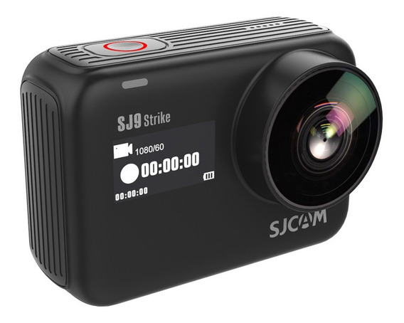 Câmera Sjcam Sj9 Strike 4k Wi-fi Modelo 2020
