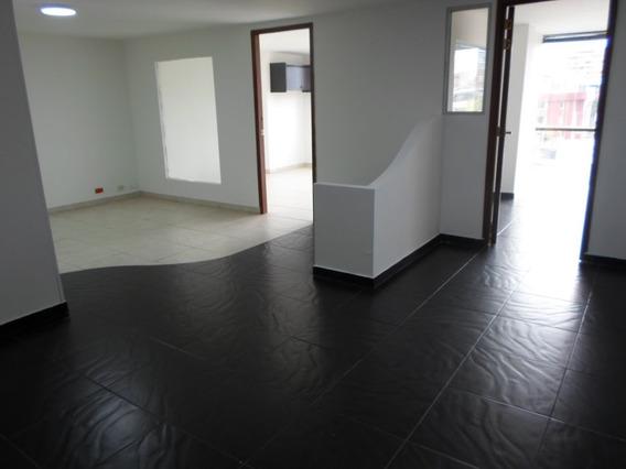 Oficinas En Venta El Lago 90-60286