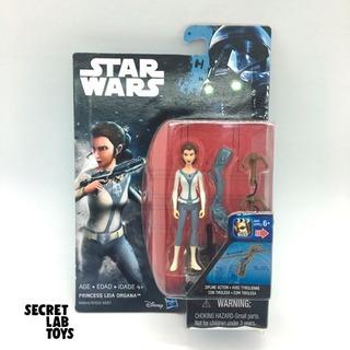 Figura Star Wars - Princess Leia Organa