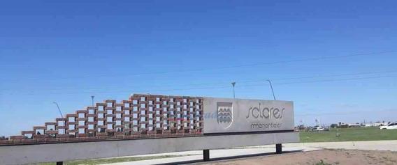 Solares De Manantiales 300m2 Apto Duplex