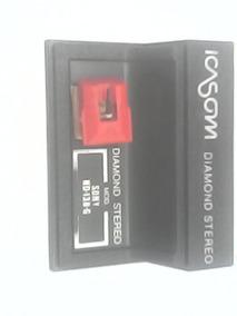 Agulha Sony Nd-138-g Original Polivox, Grad. Cce. Sony Nova