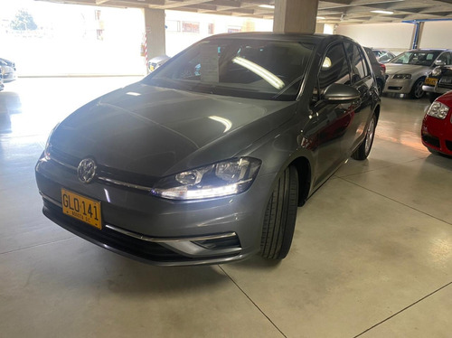 Volkswagen Golf 1.4 Tsi Comfortline At Mod 2020
