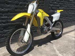 Suzuki Rmz 450 Año 2006, Matricula 2018