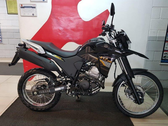Yamaha Lander 250 Abs 2020