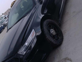 Ford Police 6cil Piel