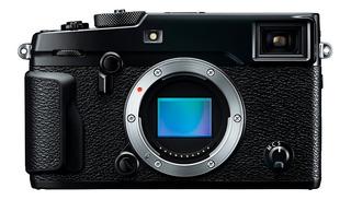 Cámara Fujifilm X-pro2 Cuerpo Negro
