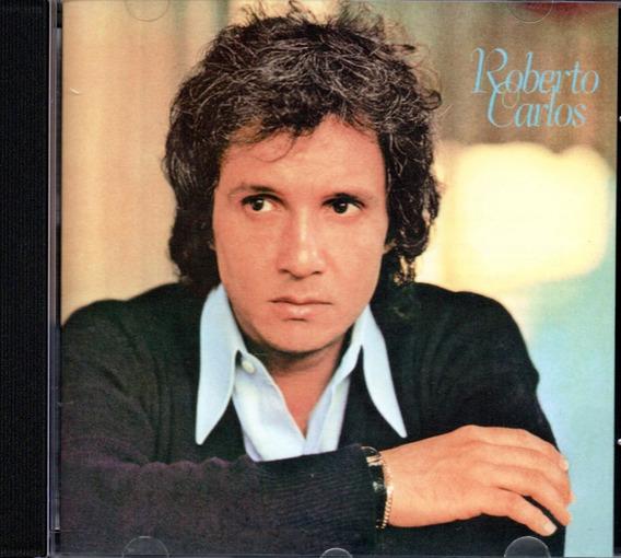Cd Roberto Carlos - Fé [1978]