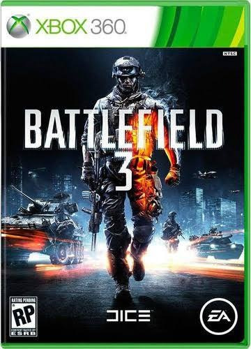 Imagem 1 de 1 de Battlefield 3 Original Mídia Digital