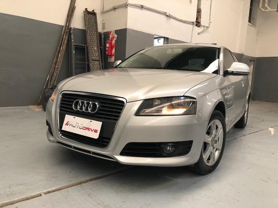 Audi A3 2.0t Fsi Autodrive