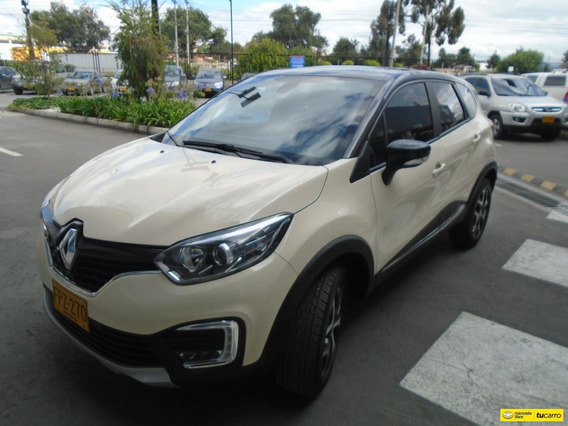 Renault 2019 Captur