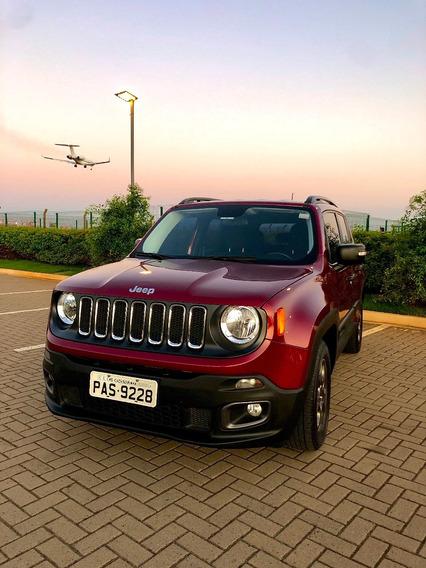 Jeep Renegade Sport 16 Com Gnv