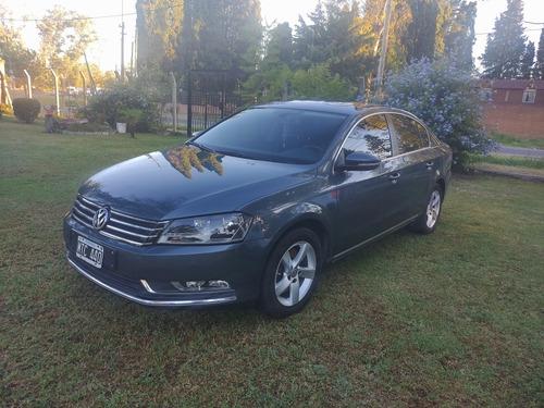 Volkswagen Passat 2.0 Advance Tsi 211cv Dsg 2013