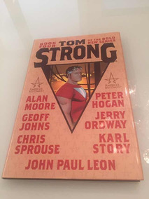 Tom Strong - Book Four