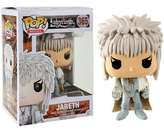 Funko Pop! Jareth Exclusive Labyrinth #365