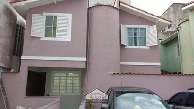 Casa Em Condomínio - 2134-1