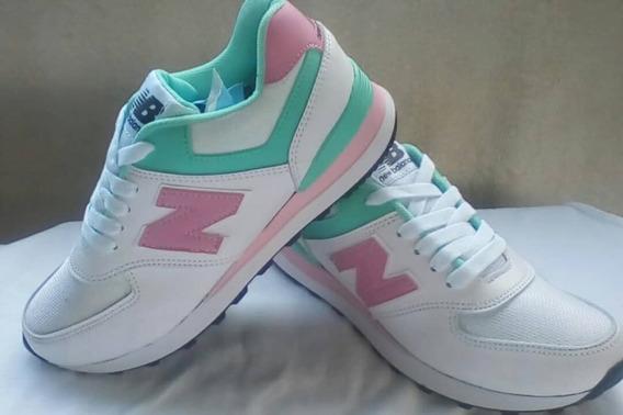 Zapatos Deportivos New Balance Para Damas 15 Verbos