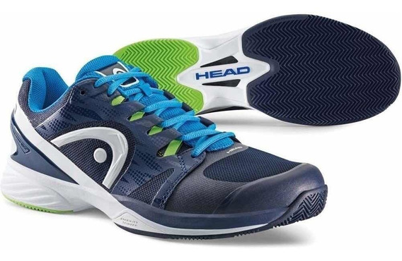 Zapatillas Head Pro Clay Tenis Padel