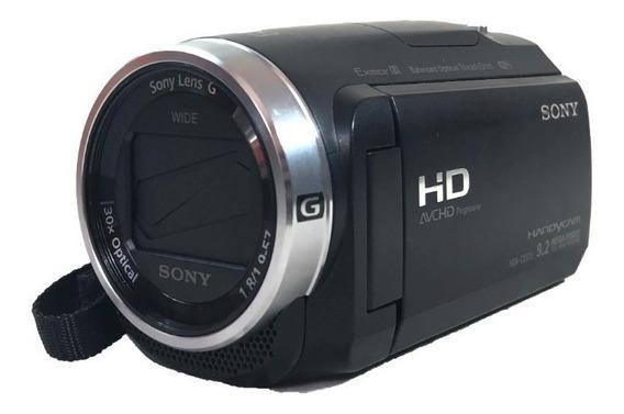 Camera Sony Hdr-cx675 Handycam