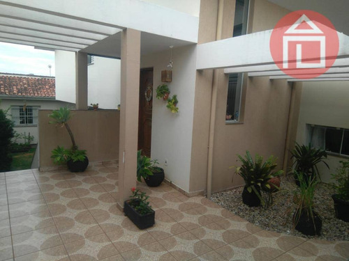 Imagem 1 de 30 de Casa Com 4 Dormitórios À Venda, 225 M² Por R$ 690.000,00 - Jardim Europa - Bragança Paulista/sp - Ca2427