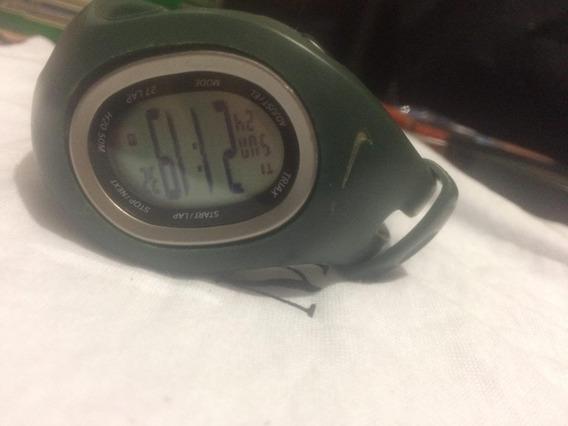 Relógio Nike Funcionando Perfeitamente