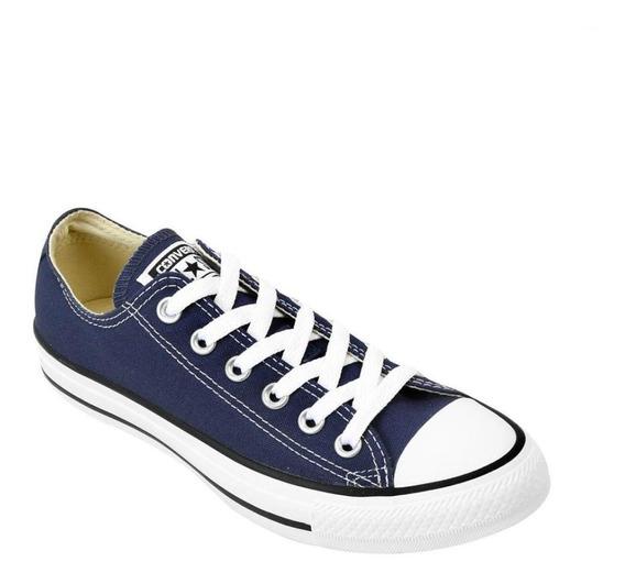 Converse Clasico Choclo Azul Adulto