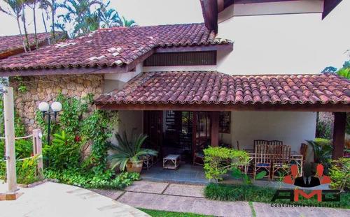 Imagem 1 de 30 de Village Com 4 Dormitórios À Venda, 198 M² Por R$ 1.200.000,00 - Riviera - Módulo 28 - Bertioga/sp - Vl0251