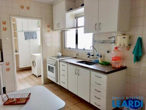 Apartamento - Jardim - Sp - 629066