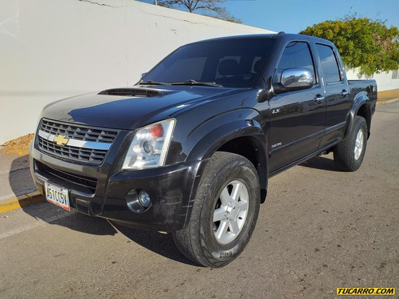 Chevrolet Luv Automatica 4x4