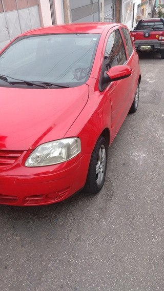 Volkswagen Fox 1.6 Plus Total Flex 3p 2004
