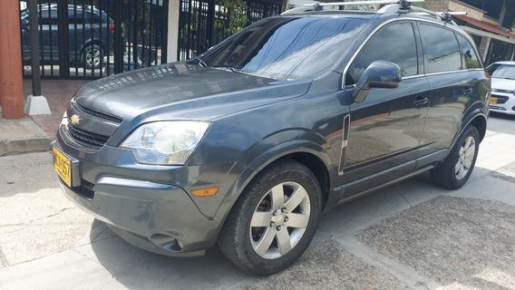 Chevrolet Captiva Full 2012