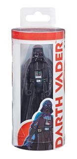 Figura De Darth Vader Galaxy Of Adventures Star Wars