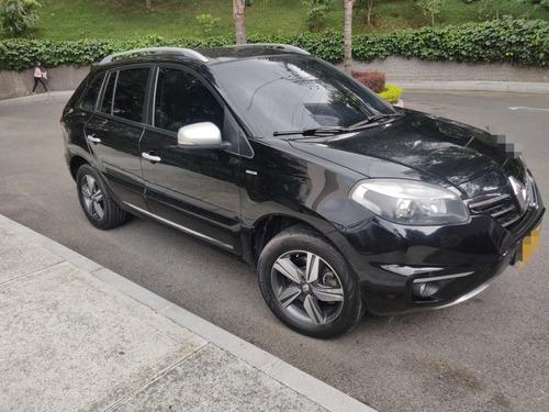Renault Koleos 2015 2.5 Dynamique Bose