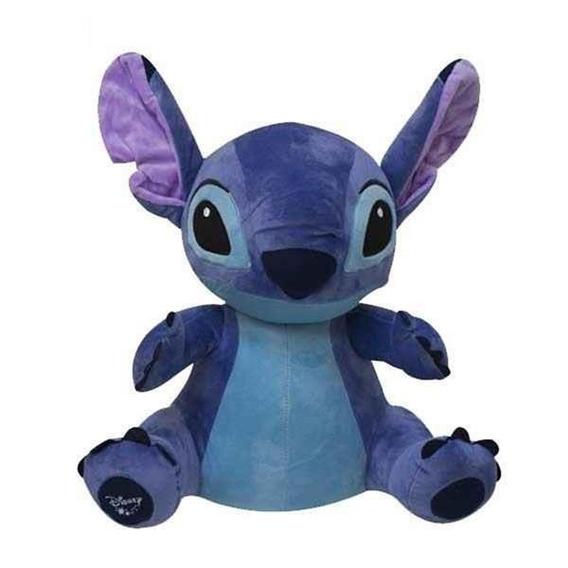Pelúcias Disney Stitch Do Lilo & Stitch 30 Cm C/ Som - Br806