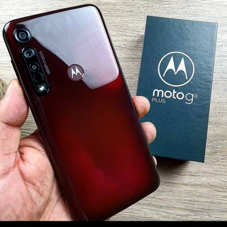 Celular Motorola Moto G8 Plus 64 Gb