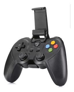 Controle Game Joystick Bluetooth 9078